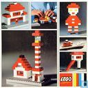 Lego 022 Basic Building Set