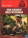 Comic Books - Indian Books - Die Erben des Windes