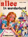 Strips - Alice in Wonderland - Alice in Wonderland