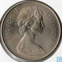 United Kingdom 10 new pence 1968
