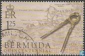 500 years of discovery Bermuda