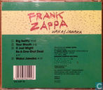 Vinyl records and CDs - Zappa, Frank - Waka/ Jawaka