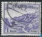 Khyber Pass (type I)