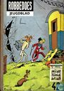 Comic Books - Robbedoes (magazine) - Robbedoes album 42