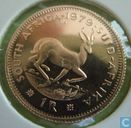 South Africa 1 rand 1979 (PROOF)