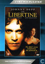 DVD / Video / Blu-ray - DVD - The Libertine