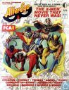 Comic Books - Alter Ego (tijdschrift) (USA) - Alter Ego 58