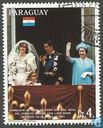 Mariage Charles et lady Diana