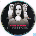 DVD / Vidéo / Blu-ray - DVD - High School Confidential