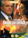 DVD / Vidéo / Blu-ray - DVD - Undue Influence