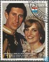 Marriage Charles and lady Diana