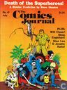 The Comics Journal 47