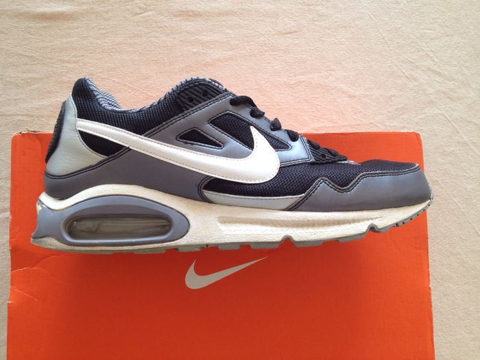 nike air max skyline athletics west