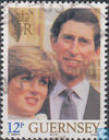Wedding Prince Charles and Diana