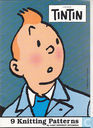 Tintin - 9 Knitting Patterns