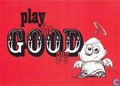 "The Children's Society ""Play the good guy"""