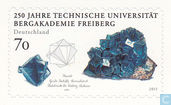 Université technique de Freiberg