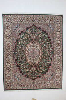 Jaypour carpet, India - 20th century, 301 x 240 cm