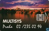 Multisys - Prague