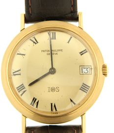 Patek Phillipe - n° 3565 - (our Ref 6758)