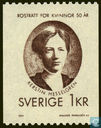 50 years of women's suffrage in Sweden