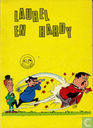 Comic Books - Laurel and Hardy - Laurel & Hardy