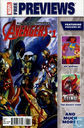 Marvel Free Previews: Avengers