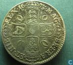 United Kingdom 1 crown 1673
