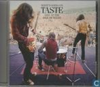 What's Going On. Taste Live at the Isle of Wight