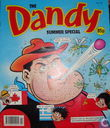 The Dandy Summer Special 29