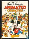 Encyclopedia of Walt Disney's Animated Characters