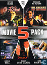 DVD / Video / Blu-ray - DVD - Movie 5 Pack 19