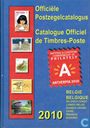 Officiële Postzegelcatalogus + Catalogue Officiel de Timbres-Poste 2010