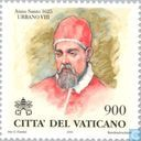 Timbres-poste - Vatican - Papes