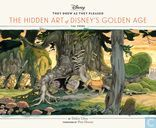 The Hidden Art of Disney's Golden Age 1930s