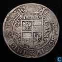Deventer 28 sitver or florin 1619