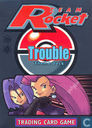 Team Rocket Trouble Theme Deck