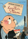 Comic Books - Theodoor Cleysters - Kapitein Steene