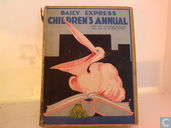 Daily Express Children's Annual no. 4