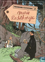 Comic Books - Theodoor Cleysters - Marie Rechtdoorzee
