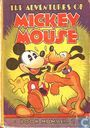 The Adventures of Mickey Mouse, Book number 2