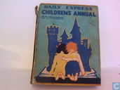 Daily Express Children's Annual No 1