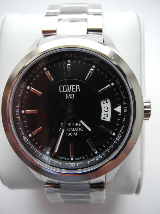 Catawiki Homme Cover Coa3 01 Montre 2015 wvNO80ymnP