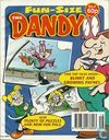 The Fun-Size Dandy 2