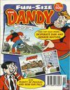 The Fun-Size Dandy 1