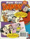 The Fun-Size Dandy 6