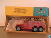 Chipperfield's Circus Giraffe Transporter Gift Set