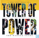 The Very Best of Tower Of Power - The Warner Years