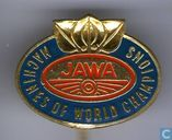 Jawa Machines of World Champions