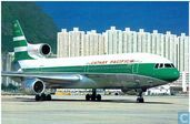 Cathay Pacific - Lockheed L-1011 TriStar